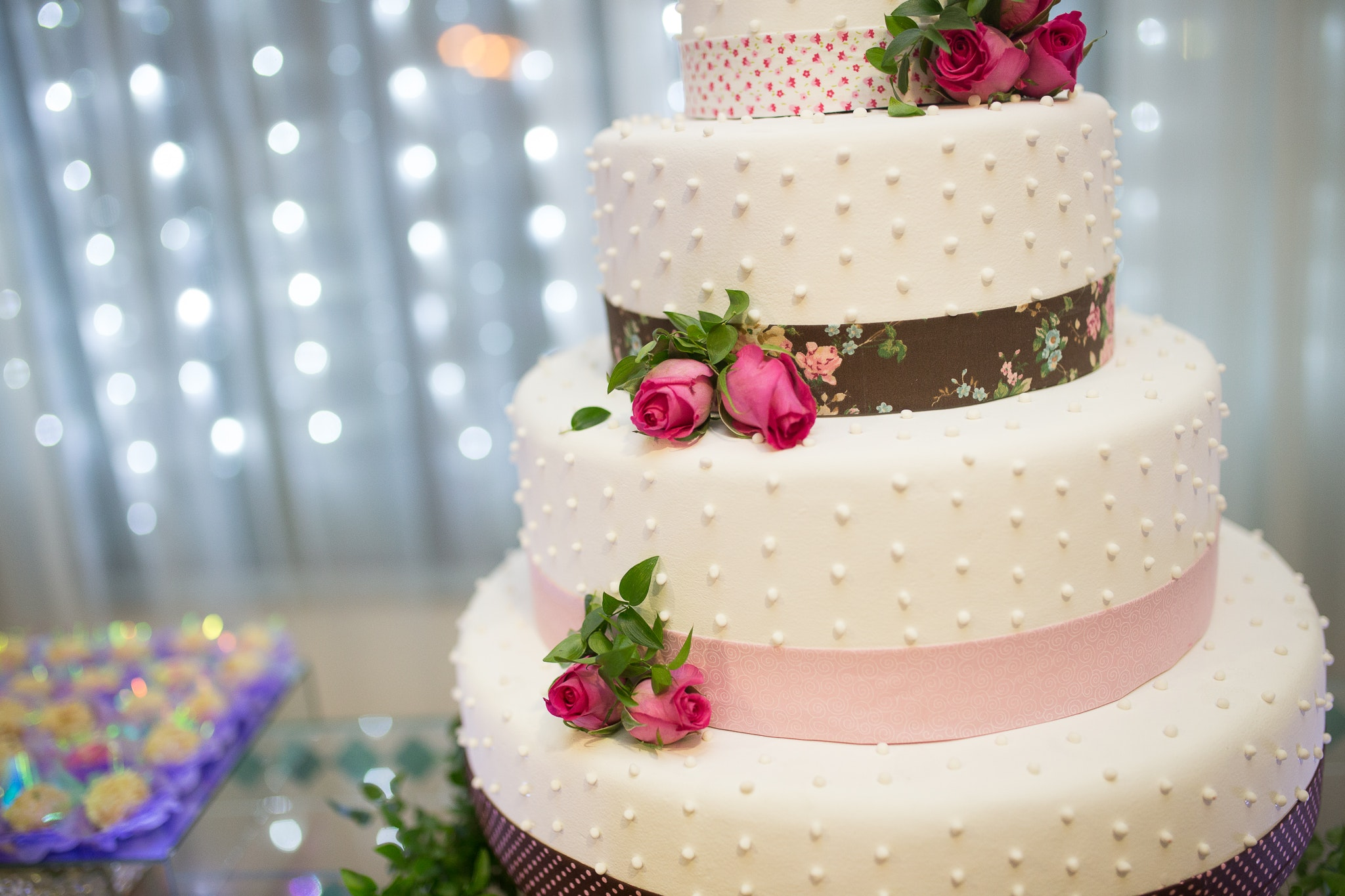 Wedding Cakes | Angelinas Bakery